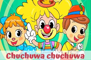 Chuchuwa chuchuwa