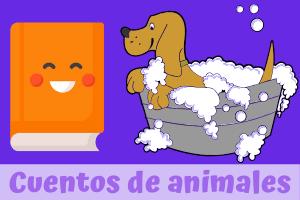 Cuentos de animales