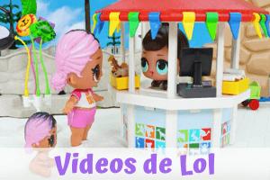 Videos de Lol