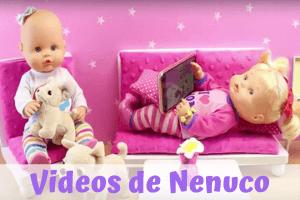 Videos de Nenuco